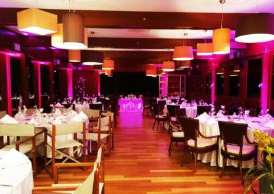 Mariva Beach Restaurant