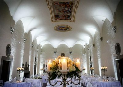 Tenuta di Artimino – Villa Medicea La Ferdinanda – Villa Dei Cento Camini