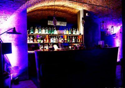 Grand Hotel Cavour – Secret Bar