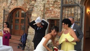 Matrimonio Giacomo