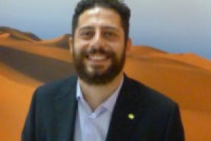 Cartorange: Marco Ferrini