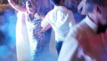 Matrimonio Rosario