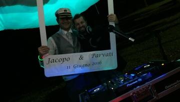 Matrimonio Jacopo & Parvati @Villa.Torre.Il.Palagio