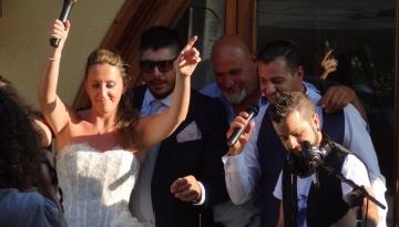 Matrimonio Federica & Matteo @Villa.Gaudia