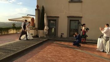 Matrimonio Mairi Clare