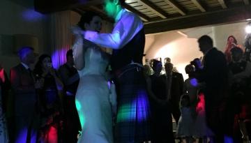Matrimonio Mairi Clare & Brian @Villa.Mocale
