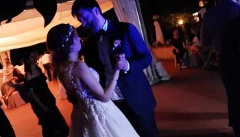 Matrimonio Vincent