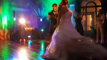 Matrimonio Chiara & Lorenzo @Villa.Castelletti