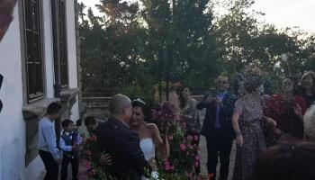 Matrimonio Lorenzo