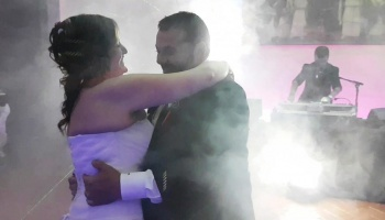 Matrimonio Mauro