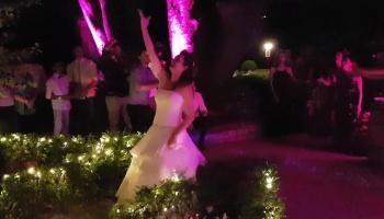 Matrimonio Valentina