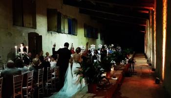 Matrimonio Maria