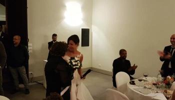 Matrimonio Nadia