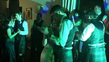 Matrimonio Mairi.Clare.&.Brian @Villa.Mocale
