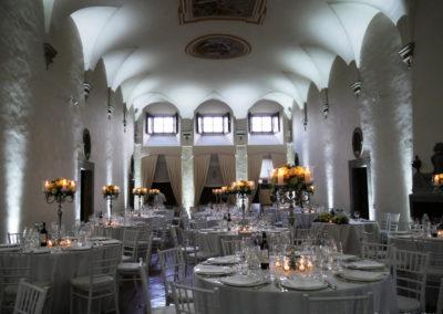 Tenuta di Artimino - Villa Medicea La Ferdinanda - Villa Dei Cento Camini